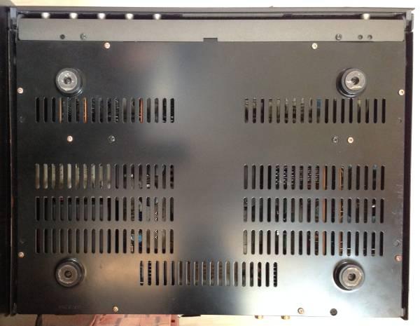 【Technics/SU-A4】Stereo DC Control Amplifier 取扱説明書付き_画像3