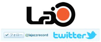 LA JAZZ Record