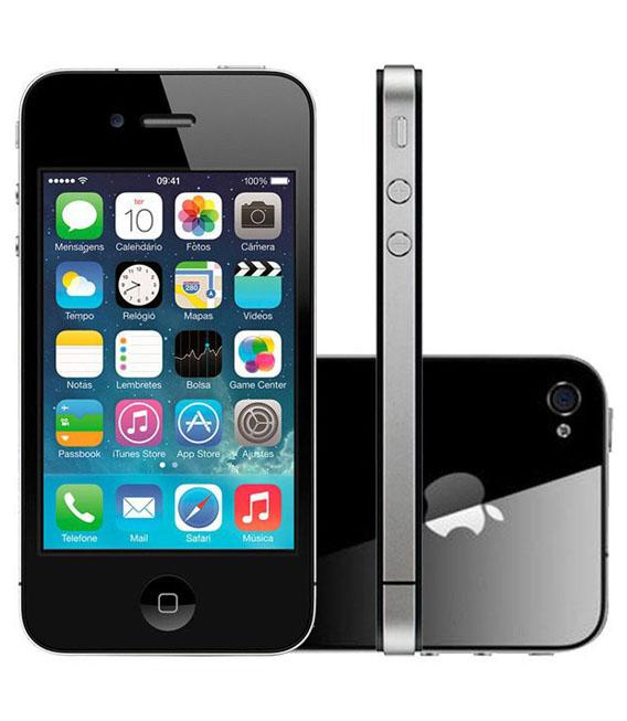 SoftBank iPhone4S[16GB] ブラック【安心保証】_画像1