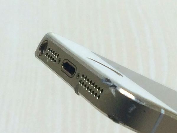 SoftBank iPhone5s[16GB-s] ゴールド【安心保証】_画像5