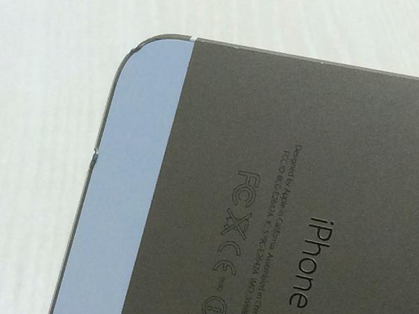 SoftBank iPhone5s[16GB-s] ゴールド【安心保証】_画像7