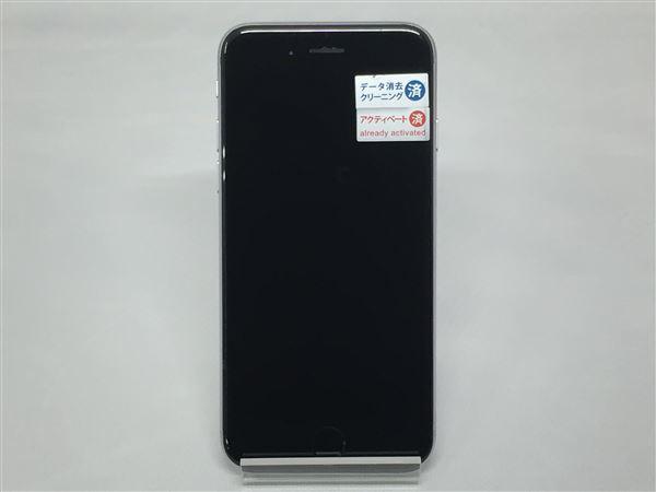 SoftBank iPhone6[128GB] スペースグレイ【安心保証】_画像2
