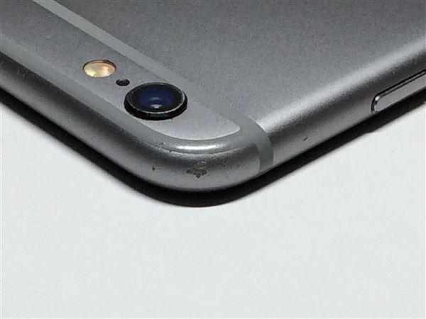 SoftBank iPhone6[16GB] スペースグレイ【安心保証】_画像6
