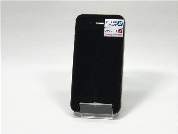 SoftBank iPhone4S[16GB] ブラック【安心保証】_画像2