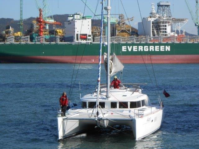 新着情報!!2009'Lagoon 440 Sailing Yacht!!(消費税込)特別価格!!_画像2