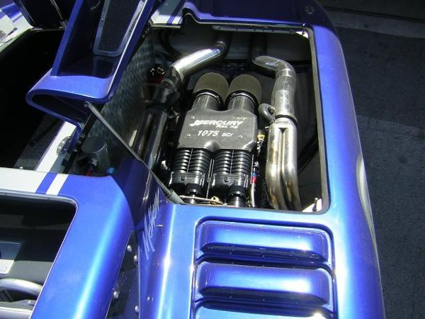 2010'Motion43 Shelby GT Special Edition新着情報!!_画像5