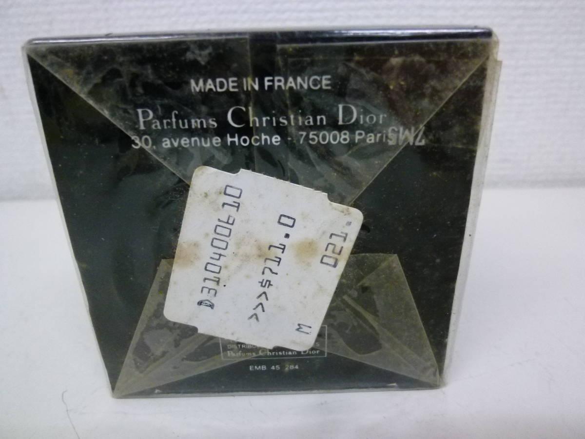 ☆Christian Dior 香水 POISON ESPRIT DE PARFUM 30ml 未開封品☆_画像5