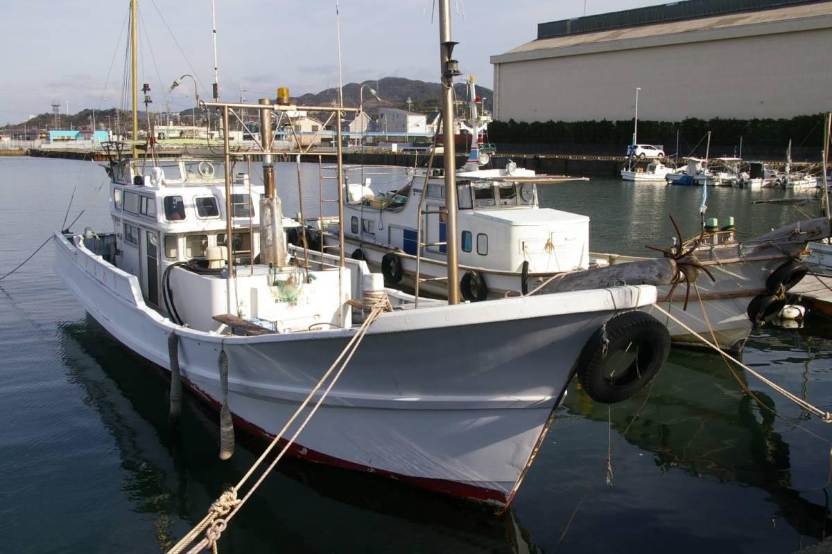 値下げしました!遊漁船48ft_画像4