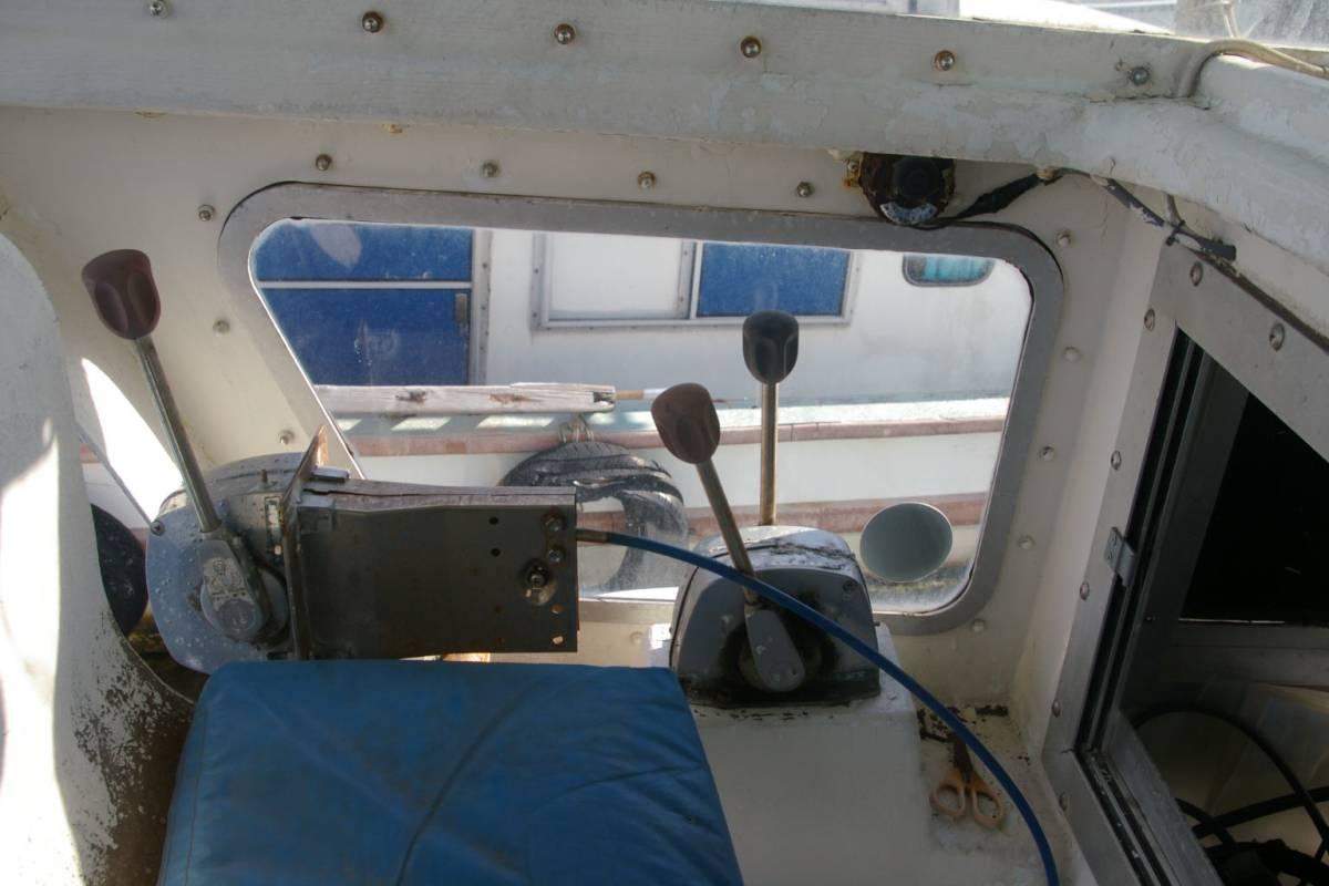 値下げしました!遊漁船48ft_画像9