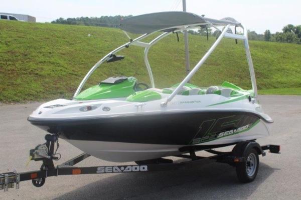 新着情報!!セカンド艇に如何ですか?2012 Sea-Doo 150 Speedster 最終モデル!!(USA)_画像1