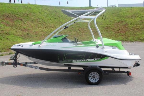 新着情報!!セカンド艇に如何ですか?2012 Sea-Doo 150 Speedster 最終モデル!!(USA)_画像3