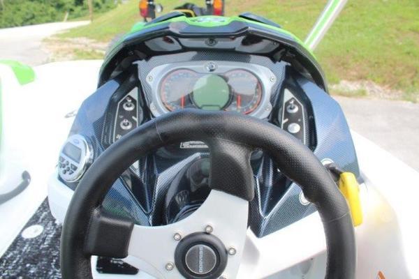 新着情報!!セカンド艇に如何ですか?2012 Sea-Doo 150 Speedster 最終モデル!!(USA)_画像6