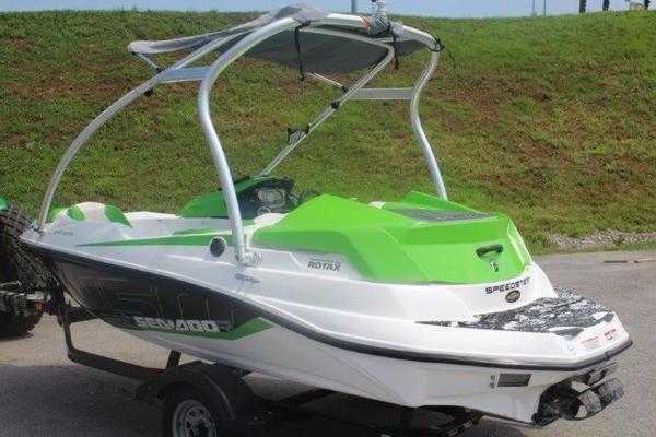 新着情報!!セカンド艇に如何ですか?2012 Sea-Doo 150 Speedster 最終モデル!!(USA)_画像7
