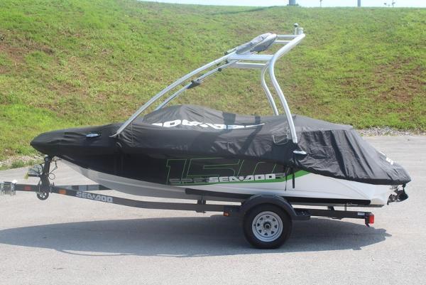新着情報!!セカンド艇に如何ですか?2012 Sea-Doo 150 Speedster 最終モデル!!(USA)_画像2