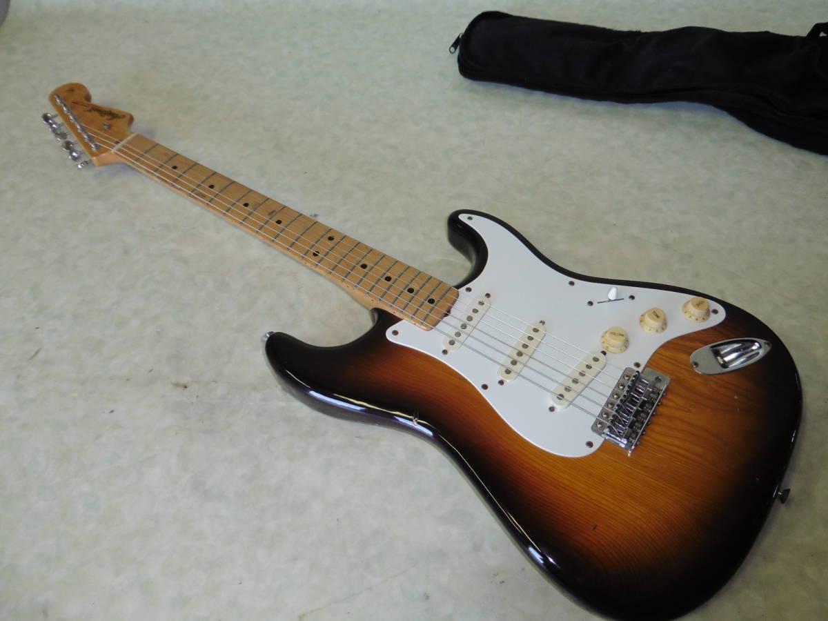 Y19082 ARIAPROⅡ マツモク STRIKIN' SOUND エレキギター_画像2