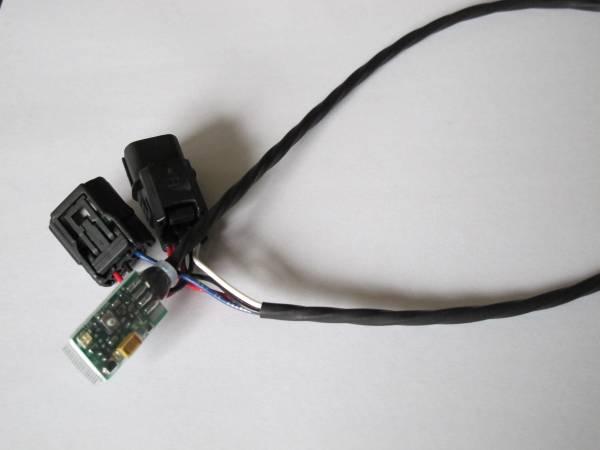 HONDA ホンダ NC400 NC700X/S CTX スピードメーター補正デバイス_画像1